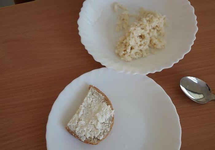 Przedszkolaki na ostrej diecie