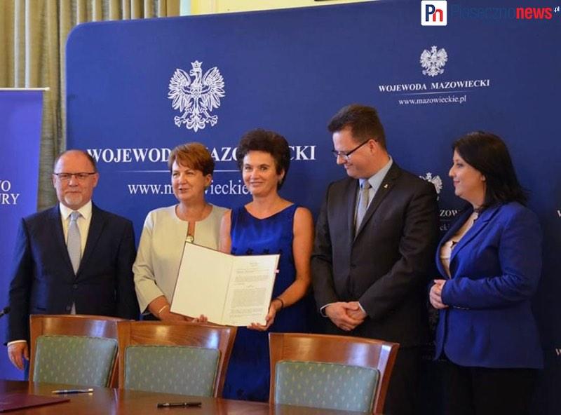 Nowe linie autobusowe do Piaseczna
