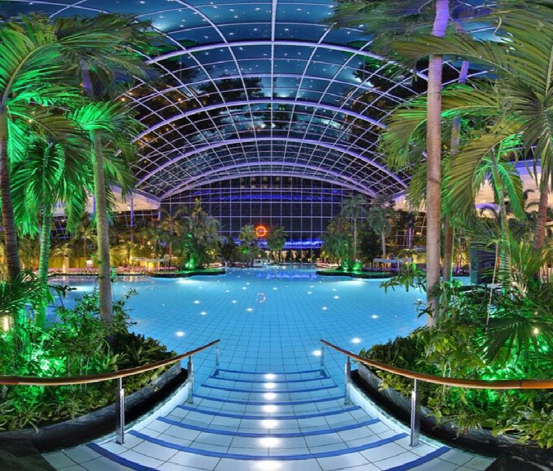 Otwarcie największego zadaszonego parku wodnego w Europie! Znamy ceny biletów