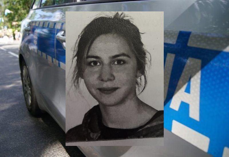 Policja poszukuje 17-latki. Upubliczniono jej wizerunek