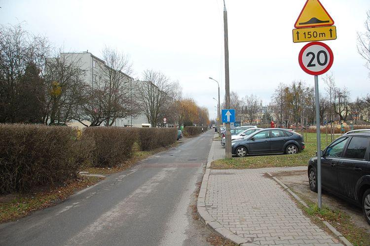 Coraz bliżej przebudowy ulicy w centrum miasta