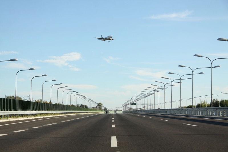 Odcinek S7 Lotnisko - Lesznowola coraz bliżej