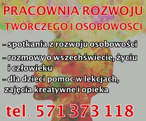 Pracownia rozwoju