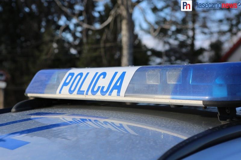 Dwie osoby zastrzelone w Zalesiu Górnym!