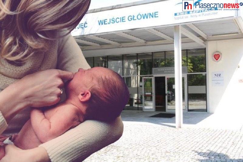 Sytuacja szpitala w Piasecznie. Co z porodówką?