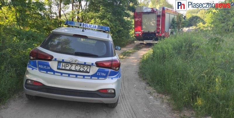 Znaleziono zwłoki zaginionego 19-latka