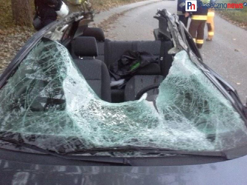 Kierowca zmarł w szpitalu! Możemy pomóc jego żonie i 4-letniemu dziecku